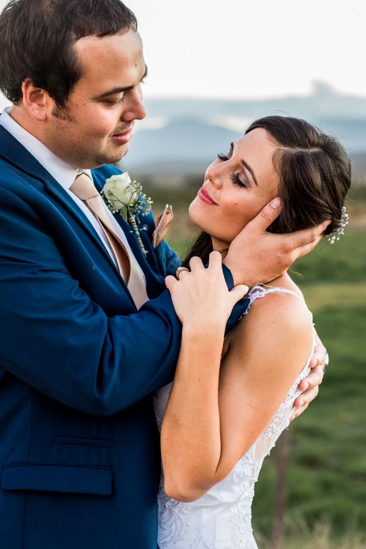 Liezel & Dirk Wedding_Elana van Zyl Photography-3247