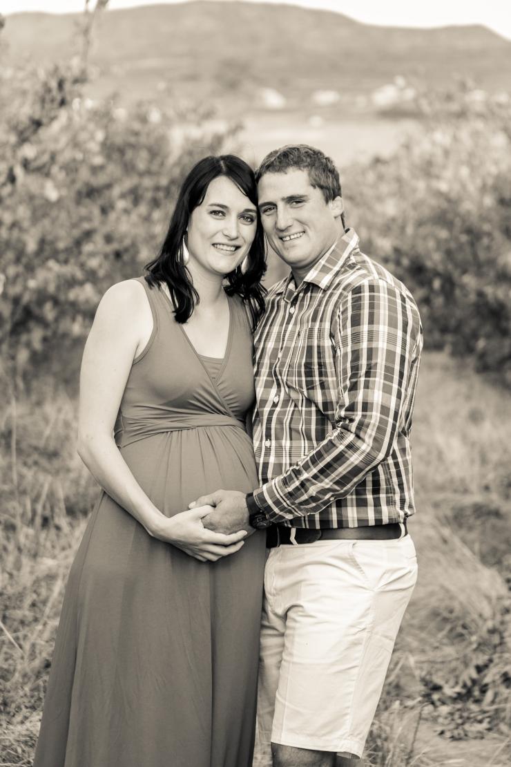Maternity Shoot_Robertson_Elana van Zyl Photography-7908