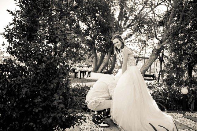 Skilpadvlei Wedding