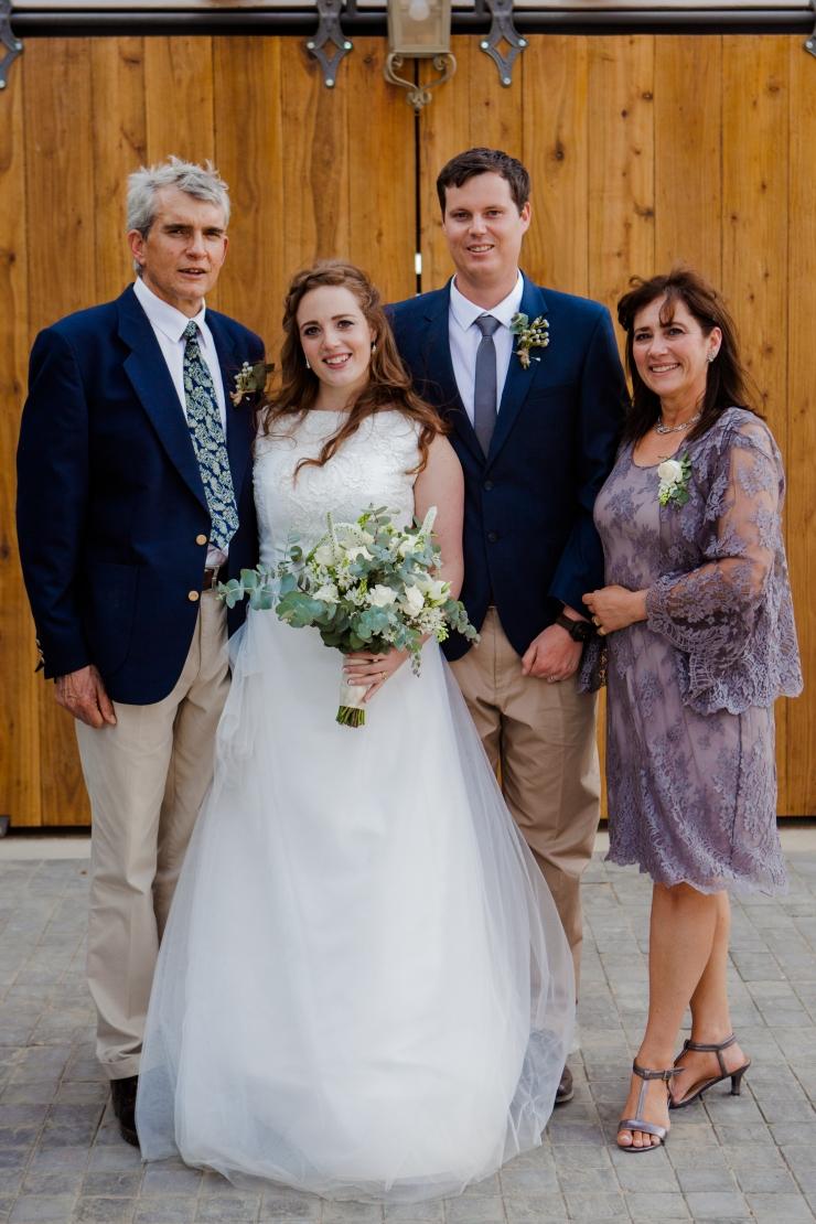 Villiersdorp Wedding Venue-9719